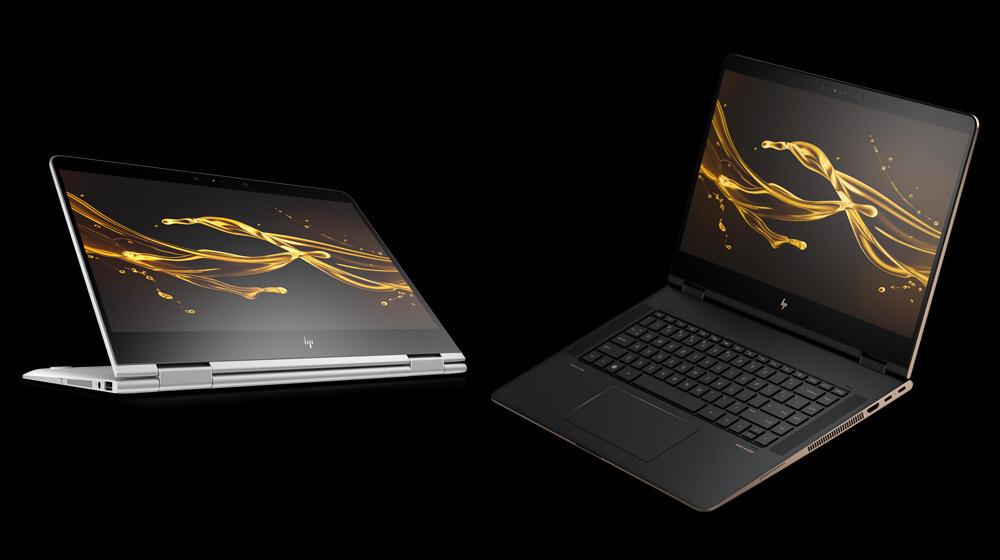 HP Spectre – ultralekki, prestiżowy laptop