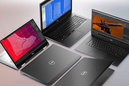 Dell laptopy Tytuł: Dell – postaw na jakość