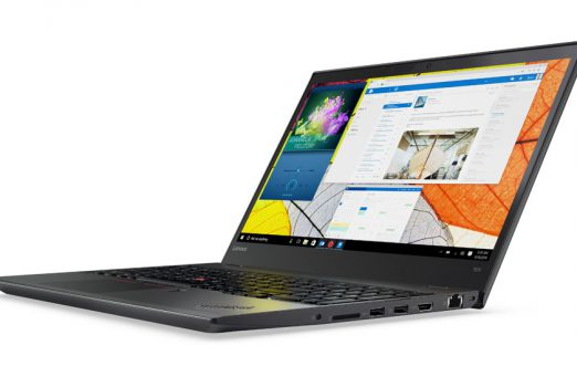 Lenovo ThinkPad E590- laptop do pracy