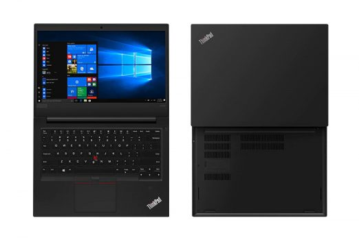 Czym charakteryzuje się Lenovo ThinkPad E490?