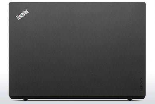 Lenovo ThinkPad L490 – projektowany pod niezawodność