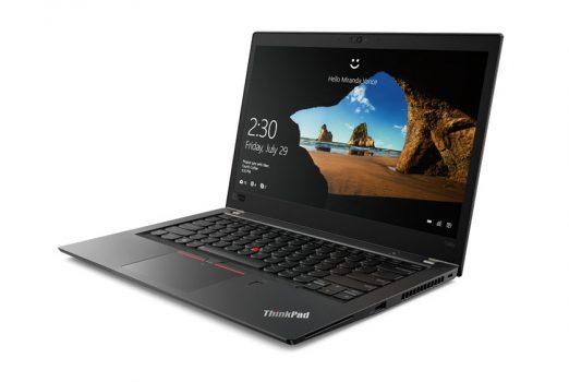 Lenovo ThinkPad T490 – 14-cali dla biznesu