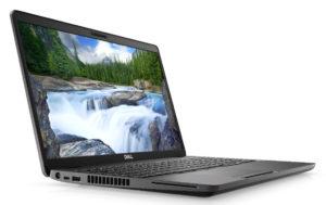 Dell Precision 15 3540został wyposażony w system Windows 10 Pro, który znacząco ułatwia codzienną pracę