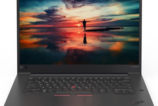 Lenovo ThinkPad P1 2 gen. – jedyny w swoim rodzaju