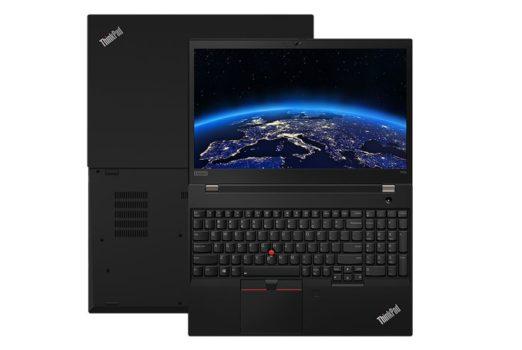 Lenovo laptopem na studia